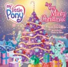 A Very Minty Christmas (My Little Pony) - Nikki Bataille Lange