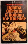 A Holiday for Murder - Agatha Christie