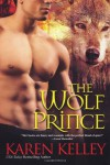 The Wolf Prince - Karen Kelley