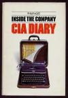Inside the Company: CIA Diary - Philip Agee