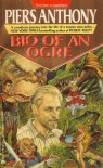 Bio of an Ogre - Piers Anthony