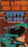 The Death of Sleep (Planet Pirates, Book 2)) - Anne McCaffrey,  Jody Lynn Nye