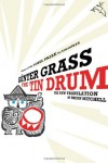 The Tin Drum - Günter Grass, Breon Mitchell