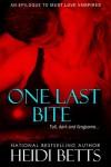 One Last Bite - Heidi Betts