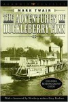 Adventures of Huckleberry Finn - Mark Twain,  Gary Paulsen (Illustrator)