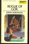 Rogue of Gor (Gor, #15) - John Norman