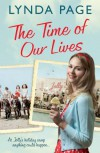 The Time of Our Lives - Lynda Page