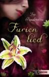 Furienlied (Siren's Storm, #2) - Lisa Papademetriou, Ulrike Köbele