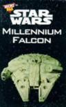 """Millenium Falcon (Microfax """"Star Wars"""" Books) - Steven Savile"""