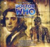 Doctor Who: Time Works - Steve Lyons