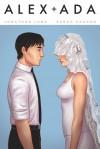 Alex + Ada #1 - Jonathan Luna, Sarah Vaughn