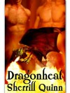 Dragonheat - Sherrill Quinn