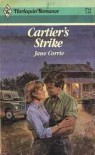 Cartier's Strike - Jane Corrie