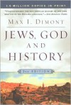 Jews, God and History - Max I. Dimont