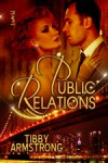 Public Relations - Tibby Armstrong