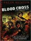 Blood Cross (Jane Yellowrock Series #2) - Faith Hunter