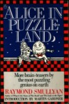 Alice in Puzzle-Land - Raymond M. Smullyan