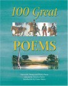 100 Great Poems - Victoria Parker