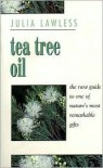 Tea Tree Oil - Julia Lawless