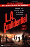 L.A. Confidential  - James Ellroy