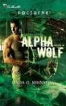 Alpha Wolf (Alpha Force, #2) - Linda O. Johnston