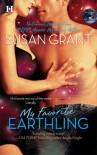 My Favorite Earthling - Susan Grant