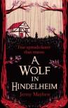 A Wolf in Hindelheim - Jenny Mayhew