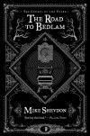 The Road to Bedlam (Courts of the Feyre) - Mike Shevdon
