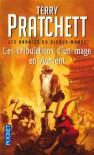 Les Tribulations d'un mage en Aurient - Terry Pratchett, Patrick Couton