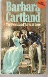 The Twists and Turns of Love - Barbara Cartland