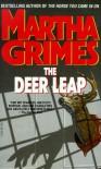 The Deer Leap (Richard Jury Mysteries 6) - Martha Grimes