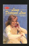 Long Distance Love (Sweet Dreams Series #44) - Jesse Dukore