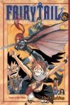 Fairy Tail, Volume 8 - Hiro Mashima