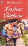 Les Frères Clayborne - Julie Garwood