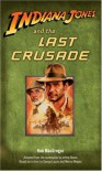 Indiana Jones and the Last Crusade -  Rob MacGregor