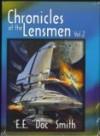 Chronicles of the Lensmen, Vol. 2 - E.E. Doc Smith