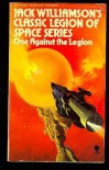 One Against the Legion (Sphere science fiction) - JACK WILLIAMSON
