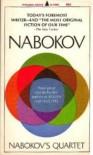 Nabokov's Quartet - Vladimir Nabokov
