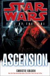 Ascension (Star Wars: Fate of the Jedi, #8) - Christie Golden