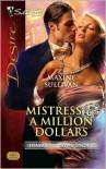 Mistress & A Million Dollars - Maxine Sullivan