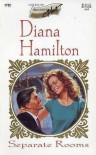 Separate Rooms (Harlequin Presents Plus, #1732) - Diana Hamilton