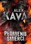 Płomienie śmierci - Alex Kava