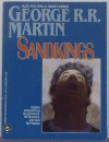 Sandkings (Graphic Novel) - George R.R. Martin