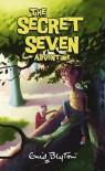 The Secret Seven Adventure - Enid Blyton