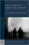 Complete Sherlock Holmes, Volume II - Kyle Freeman,  Arthur Conan Doyle