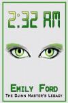 2:32 a.m. (The Djinn Master's Legacy #1) - Emily Ford