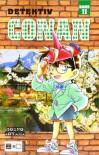 Detektiv Conan 11 - Gosho Aoyama