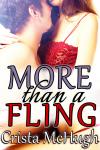 More Than a Fling - Crista McHugh