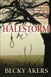 Halestorm - Becky Akers