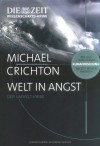 Welt in Angst - Michael Crichton